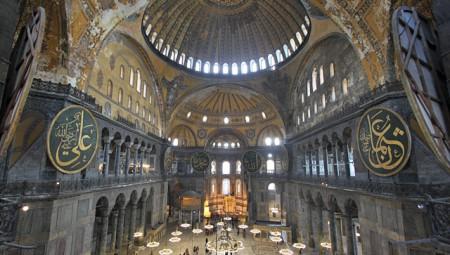 lieu culte des musulmans